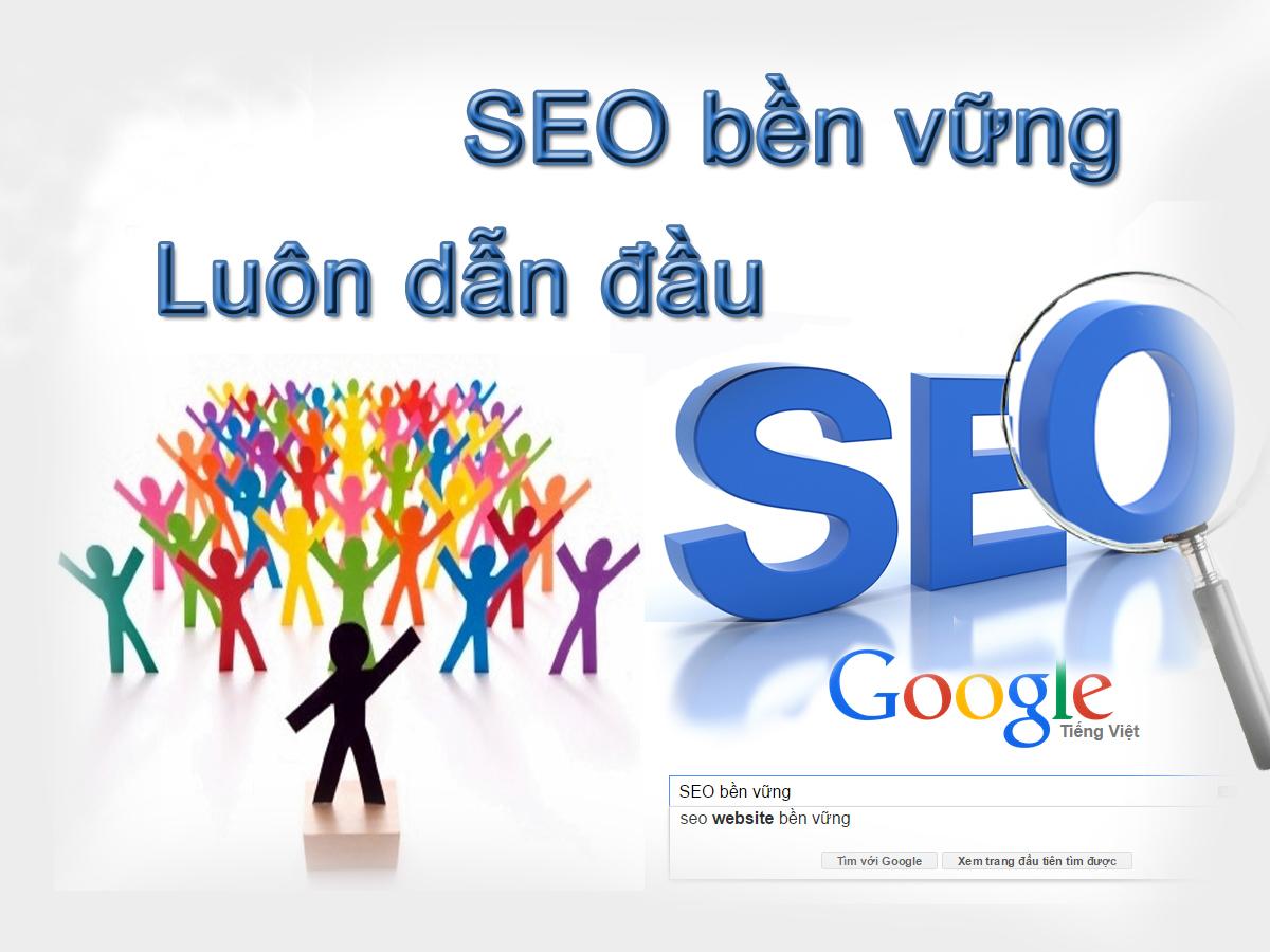 Dịch vụ seo website chuyên nghiệp tại Nam Định