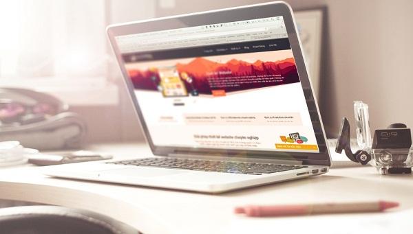 Thiết kế web nhà hàng tại Nam Định