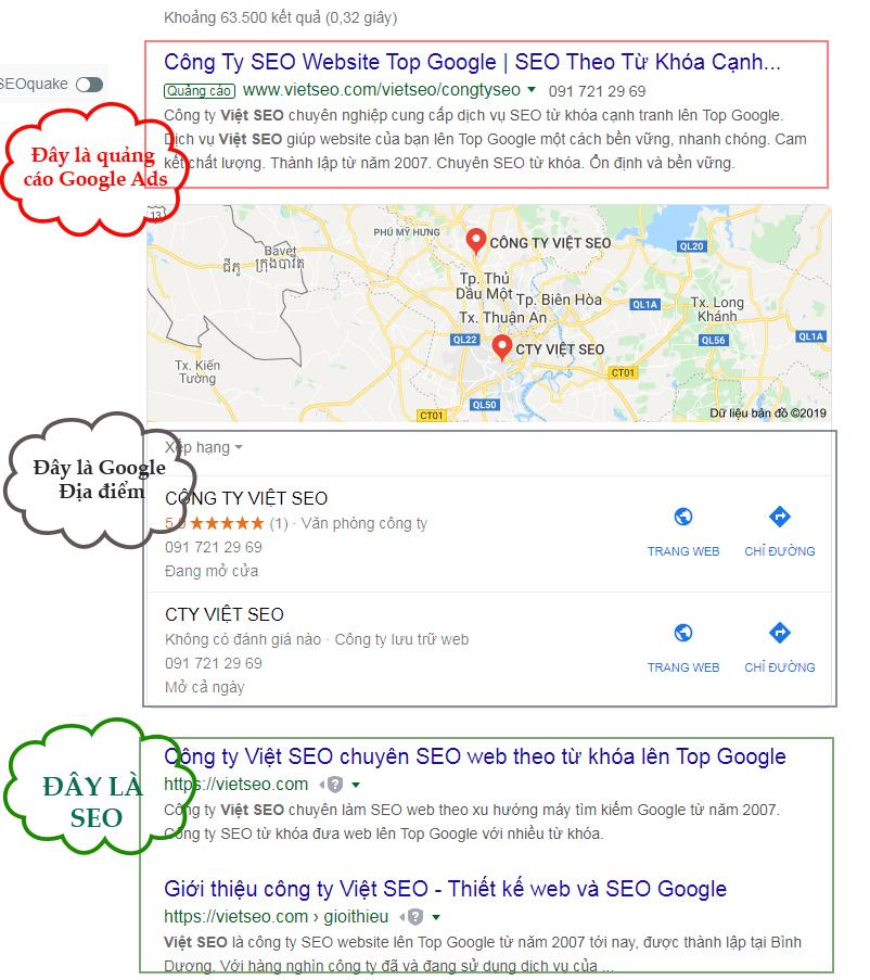 Seo website tại Nam Định