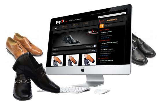 Thiết kế web thời trang tại Nam Định
